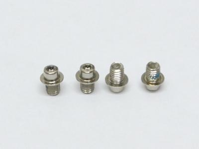 Hard Drive Screws Set 4PCs for Apple MacBook Pro